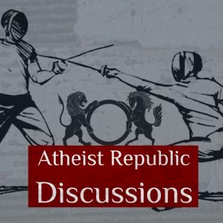Atheist Republic Discussions