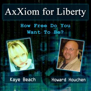 AxXiom For Liberty – Logos Radio Network