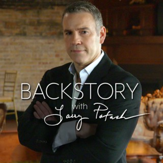 Backstory with Larry Potash