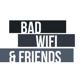 Bad Wifi & Friends Featuring The Hot Spot Series and Therapy House Series