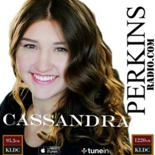 Behind the Mask with Cassandra Perkins