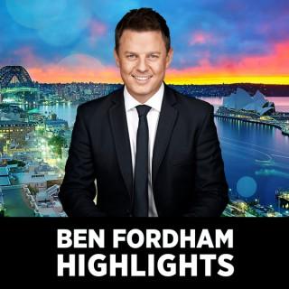 Ben Fordham: Highlights