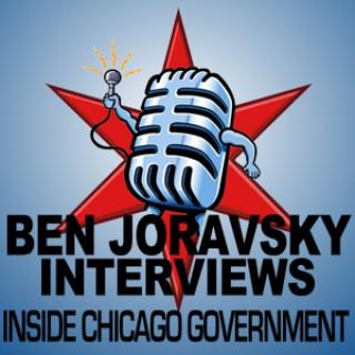 Ben Joravsky Interviews: Inside Chicago Government