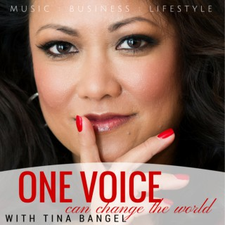 One Voice can change the world with Tina Bangel
