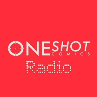 One-Shot Comics