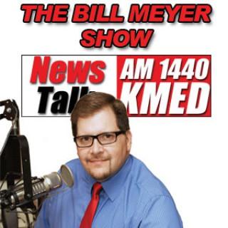 Bill Meyer Show Podcast