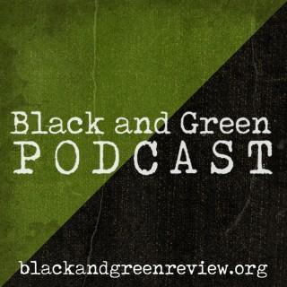 Black & Green Podcast
