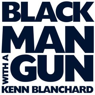 Black Man With A Gun Show