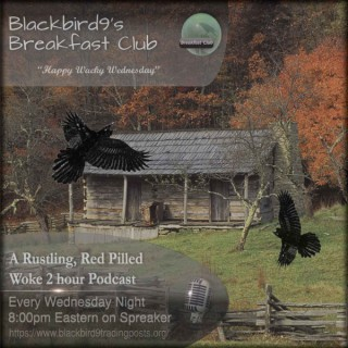 Blackbird9s Breakfast club
