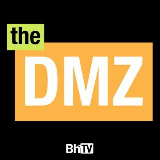 Bloggingheads.tv: The DMZ