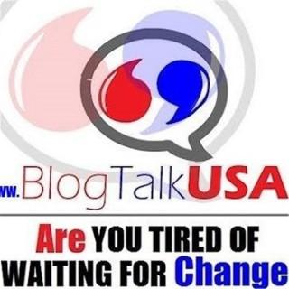 BlogTalkUSA