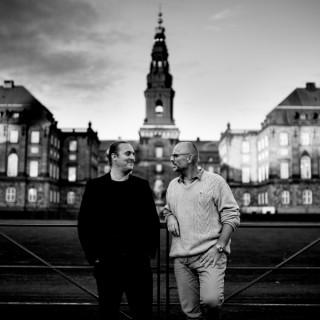Borgen Late Night (video)