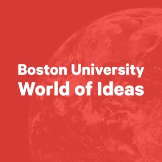 Boston University World of Ideas