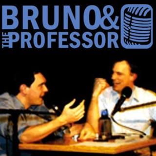 Bruno and the Professor » Podcast