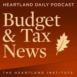 Budget and Tax News Podcast