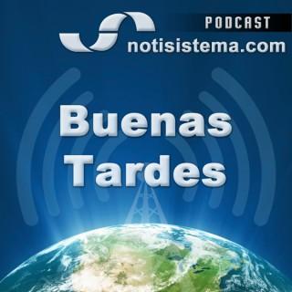 Buenas Tardes - Notisistema