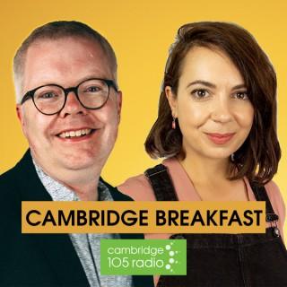 Cambridge Breakfast