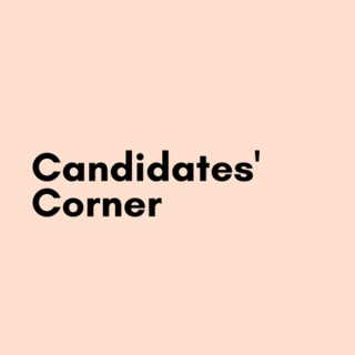 Candidate's Corner