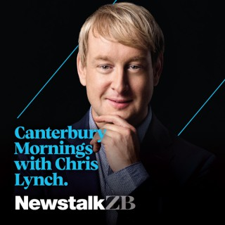 Canterbury Mornings with Chris Lynch