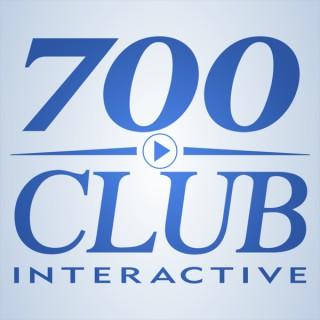 CBN.com - 700 Club Interactive - Video Podcast