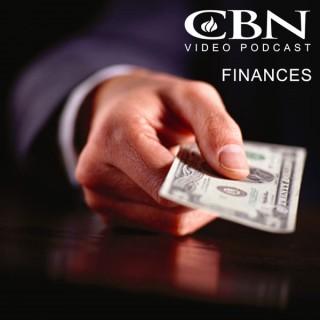 CBN.com - Finances - Video Podcast