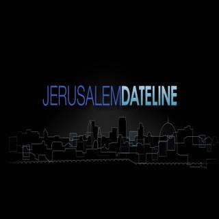 CBN.com - Jerusalem Dateline - Video Podcast
