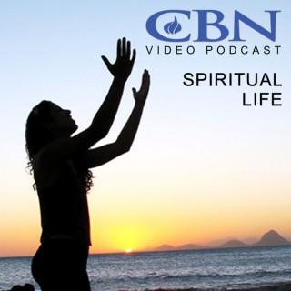 CBN.com - Spiritual Life - Video Podcast
