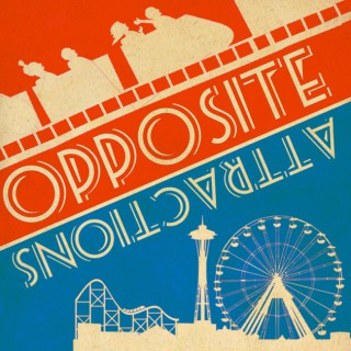 Opposite Attractions: A Theme Park Design Show