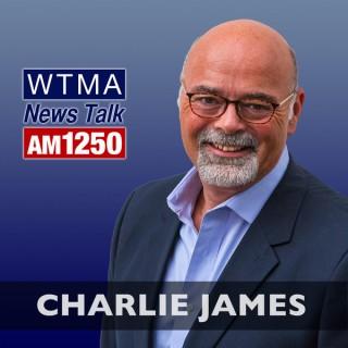 Charlie James