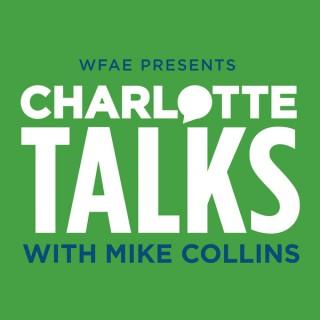 Charlotte Talks