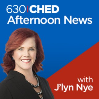 CHED Afternoon News