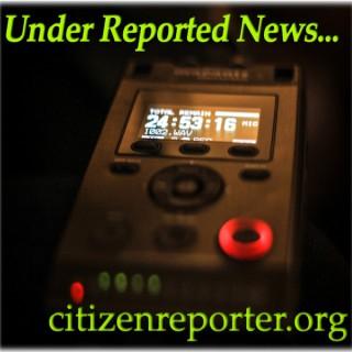 Citizen Reporter