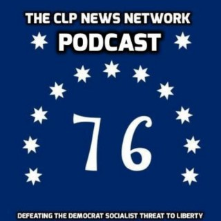 Citizens Liberty Party News Network