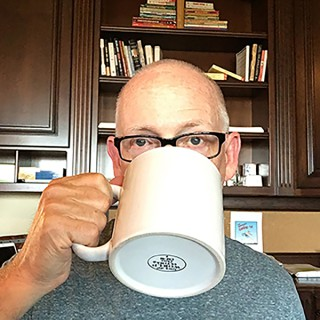 Coffee With Scott Adams