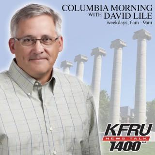 Columbia Morning with David Lile