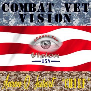 Combat Vet Vision