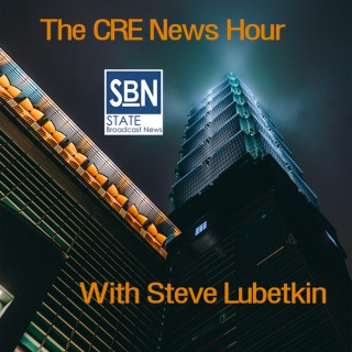 Commercial Real Estate News Hour – State Broadcast News