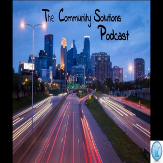 Community Solutions Podcast