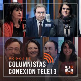 Conexión - Panelistas