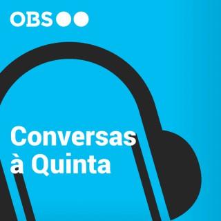 Conversas à quinta - Observador