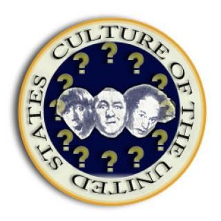 COTUS (Culture of the United States) Radio