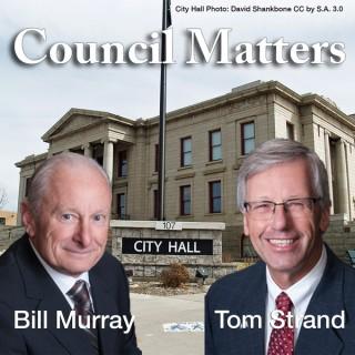 Council Matters – Studio 809 Radio