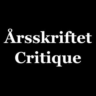 Critique podcast