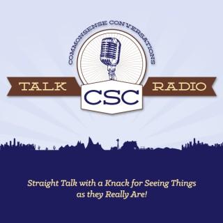 CSC Talk Radio