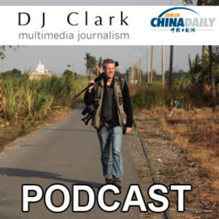 D J Clark Multimedia Stories