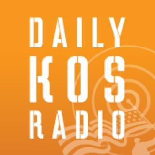 Daily Kos Radio - Kagro in the Morning