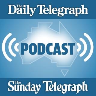Daily Telegraph News & Politics