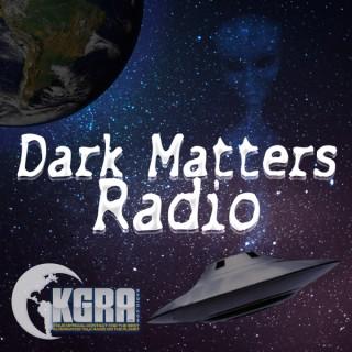 Dark Matters Radio with Don Ecker