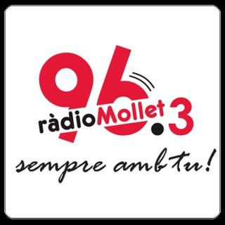 Darrers podcast - Ràdio Mollet