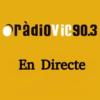Darrers podcast - Ràdio Vic